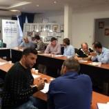 SCIPA JOVEN participó de la 1ra Reunión de Comisión de JE-FEBA del período 2016