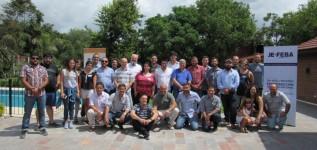 SCIPA joven, participo de la JORNADA INTERNA DE PLANIFICACIÓN ESTRATÉGICA 2017-2030