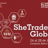 Se abrió la convocatoria para el SheTrades Global