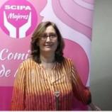 Scipa tiene por primera vez una presidente mujer