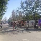 Comunicado de prensa sobre Food-truck y puestos callejeros