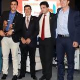 Un rionegrino ganador del Premio Joven Empresario Argentino