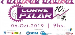 Corre Pilar 2019