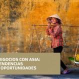 Negocios con Asia