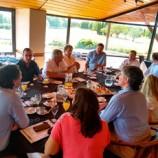 COMUNICADO DE PRENSA S.C.I.P.A.  presente en desayuno organizado por la FUNDACION CUBA