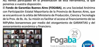 Fondo de Garantías de Buenos Aires