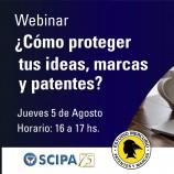 ¿Cómo proteger tus ideas, marcas y patentes?