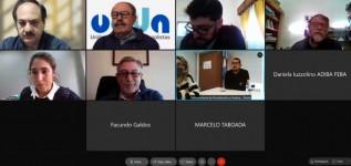 ras intensas gestiones de las entidades provinciales, el OPDS presentó la Mesa de Ayuda Digital | 13.08.21