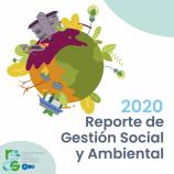 CAME publica su 6º Reporte de Gestión Social y Ambiental
